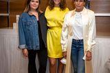 Style-Twins: Pauline Ducruet, Camille Gottlieb und Stéphanie von Monaco
