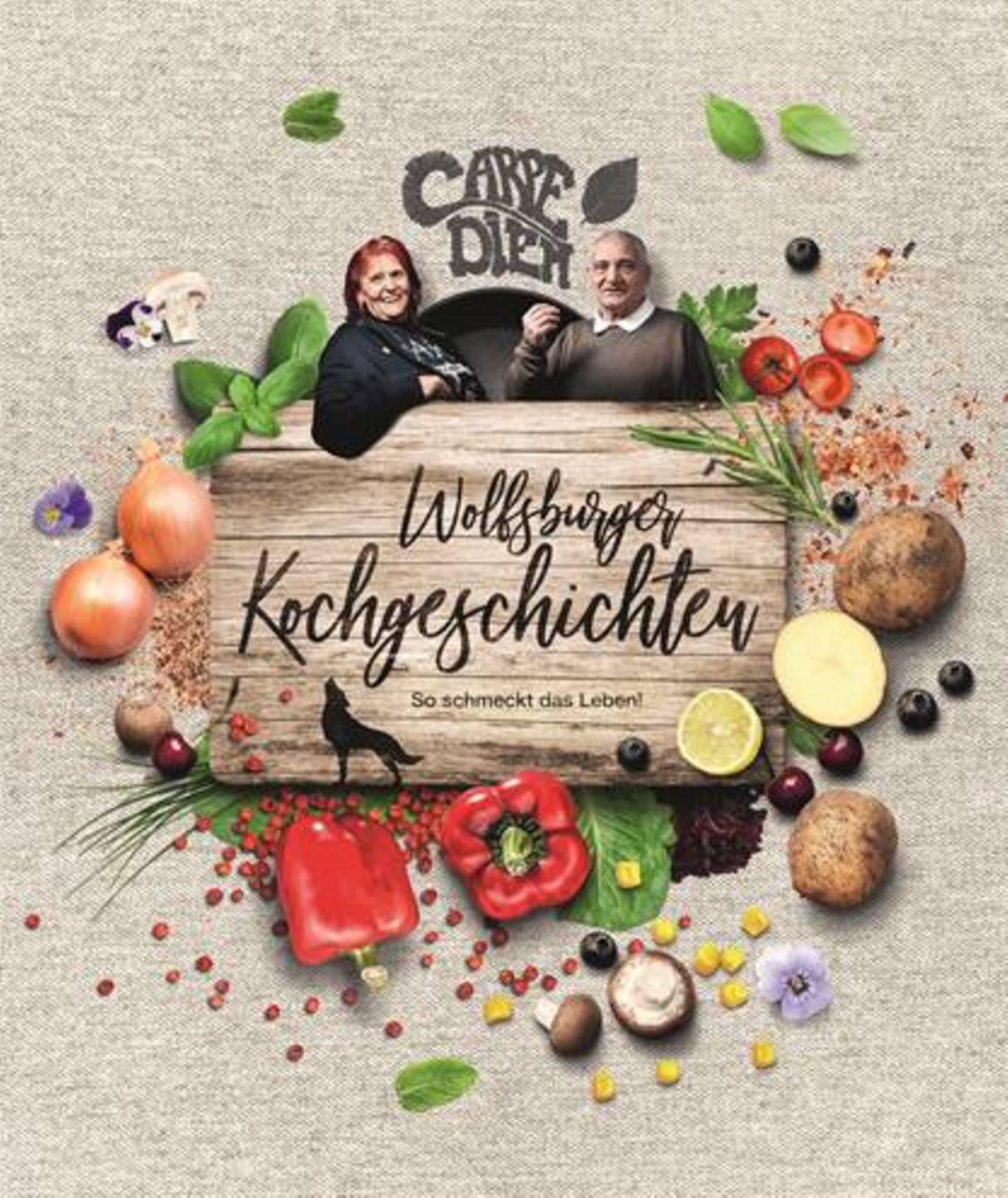 Wolfsburger Kochgeschichten
