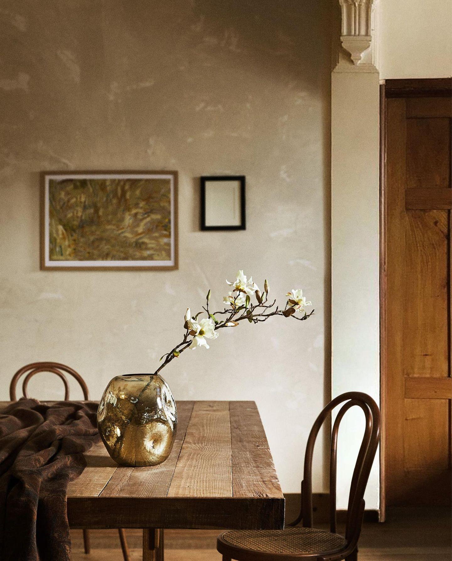 Vase von Zara Home