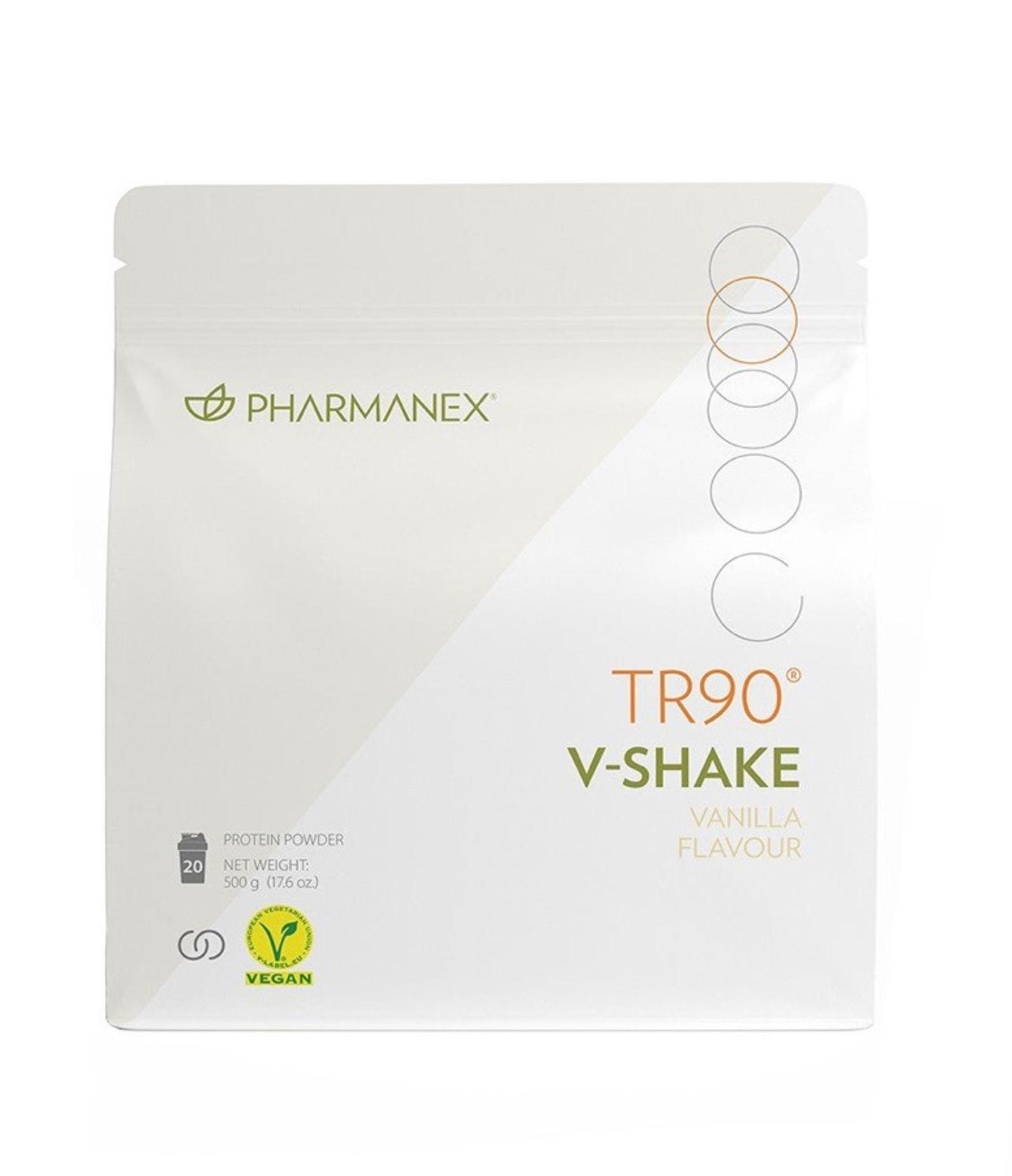 Pharmanex TR90 Protein Shake