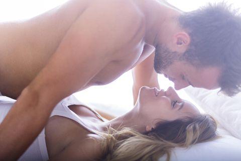 Die besten Stellungen für Morgensex