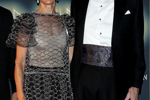Reiche Familien: Charles Koch und Liz Koch