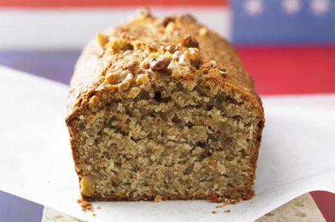 Amerikanische Kuchen: Banana Bread