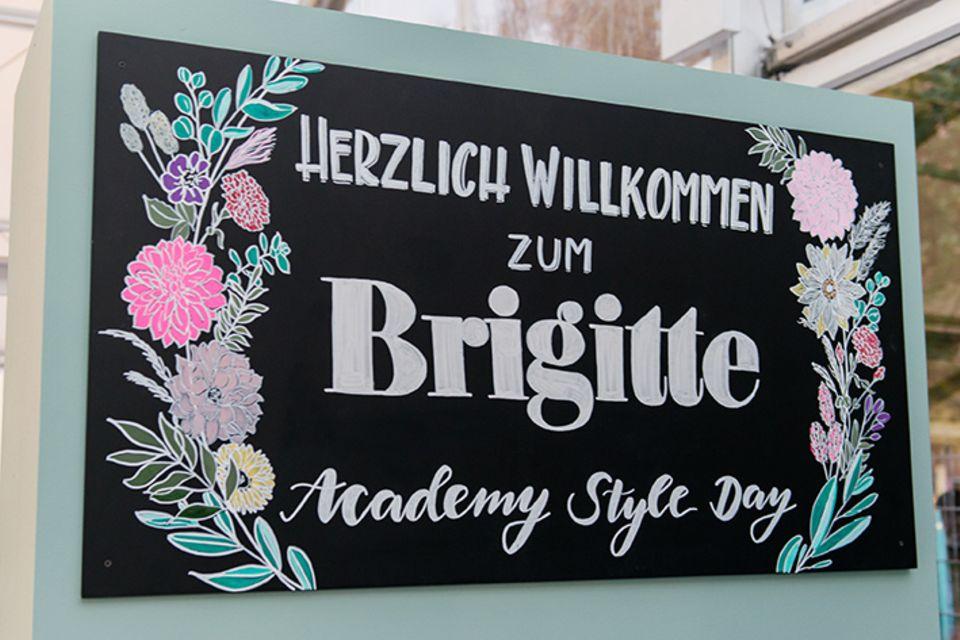 Jetzt Tickets sichern: Der BRIGITTE Style Day kommt zu euch nach Hause!