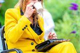 Royales Kaffeekränzchen: Königin Máxima