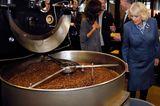 Royales Kaffeekränzchen: Herzogin Camilla