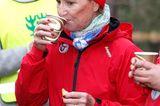 Royales Kaffeekränzchen: Königin Sonja