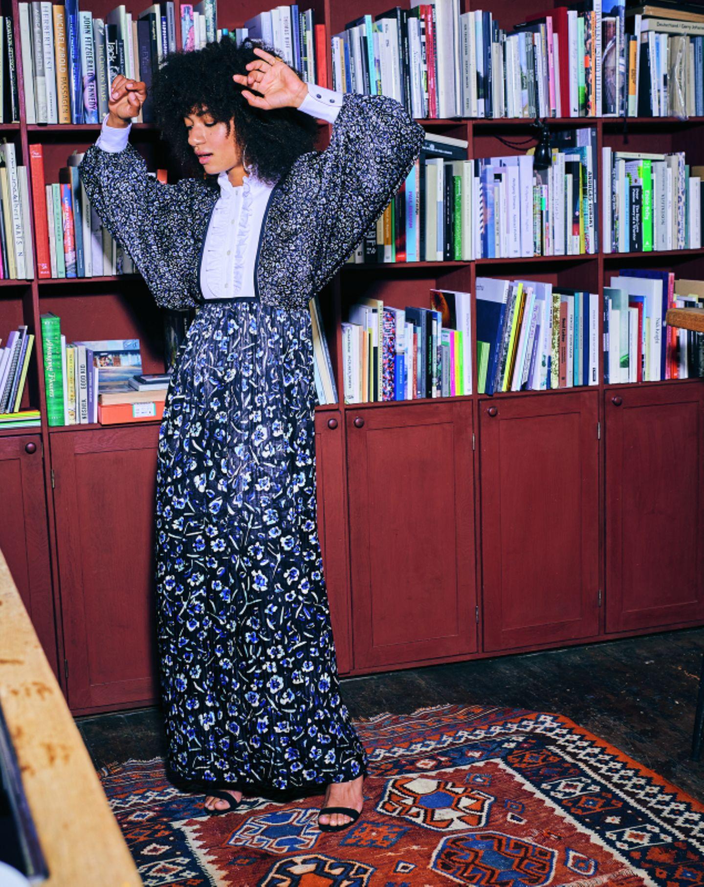 schöne kleider für jede jahreszeit | brigitte.de