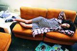 Schöne Kleider für jede Jahreszeit: Baumwollkleid