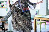 Schöne Kleider für jede Jahreszeit: Plissee-Kleid