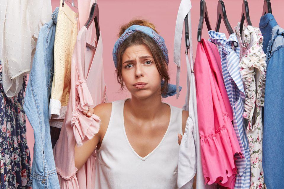 5 Trend-Teile, die du beim Ausmisten unbedingt behalten solltest