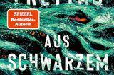 """Lesen: Buchcover """"Aus schwarzem Wasser"""""""