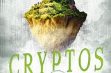 """Lesen: Buchcover """"Cryptos"""""""