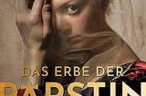 """Lesen: Buchcover """"Das Erbe der Päpstin"""""""