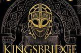 """Lesen: Buchcover """"Kingsbridge – Der Morgen einer neuen Zeit"""""""