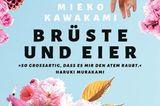 """Lesen: Buchcover """"Brüste und Eier"""""""