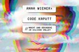 """Lesen: Buchcover """"Code kaputt"""""""