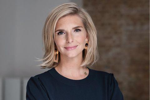 Amorelie-Gründerin Lea-Sophie Cramer im Interview