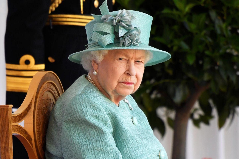 """Queen Elizabeth: """"Eine schreckliche Sache, die Diana getan hat"""""""