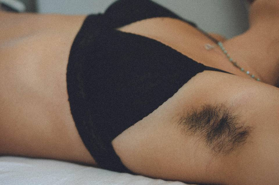"""Fotoprojekt : """"Ich möchte meinen Körper endlich so sein lassen, wie er ist"""""""