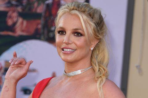 Britney Spears hat laut Anwalt einen Geisteszustand wie eine Koma-Patientin