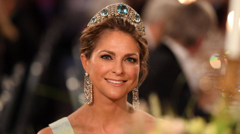 Tolle Nachricht für Prinzessin Madeleine