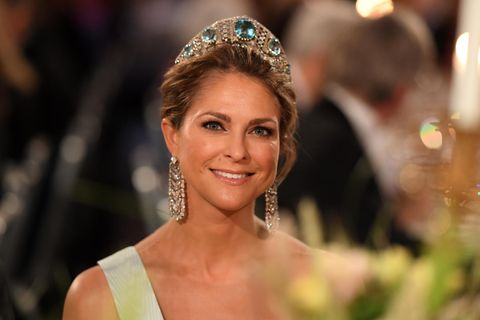 Schwedische Royals: Tolle Nachricht für Prinzessin Madeleine