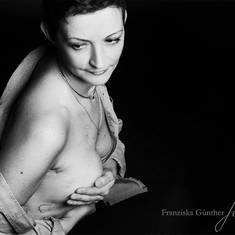 Fotoprojekt: Diese Frauen sind schön und stark. Und sie haben Krebs.