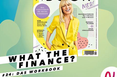 What The Finance: Workbook