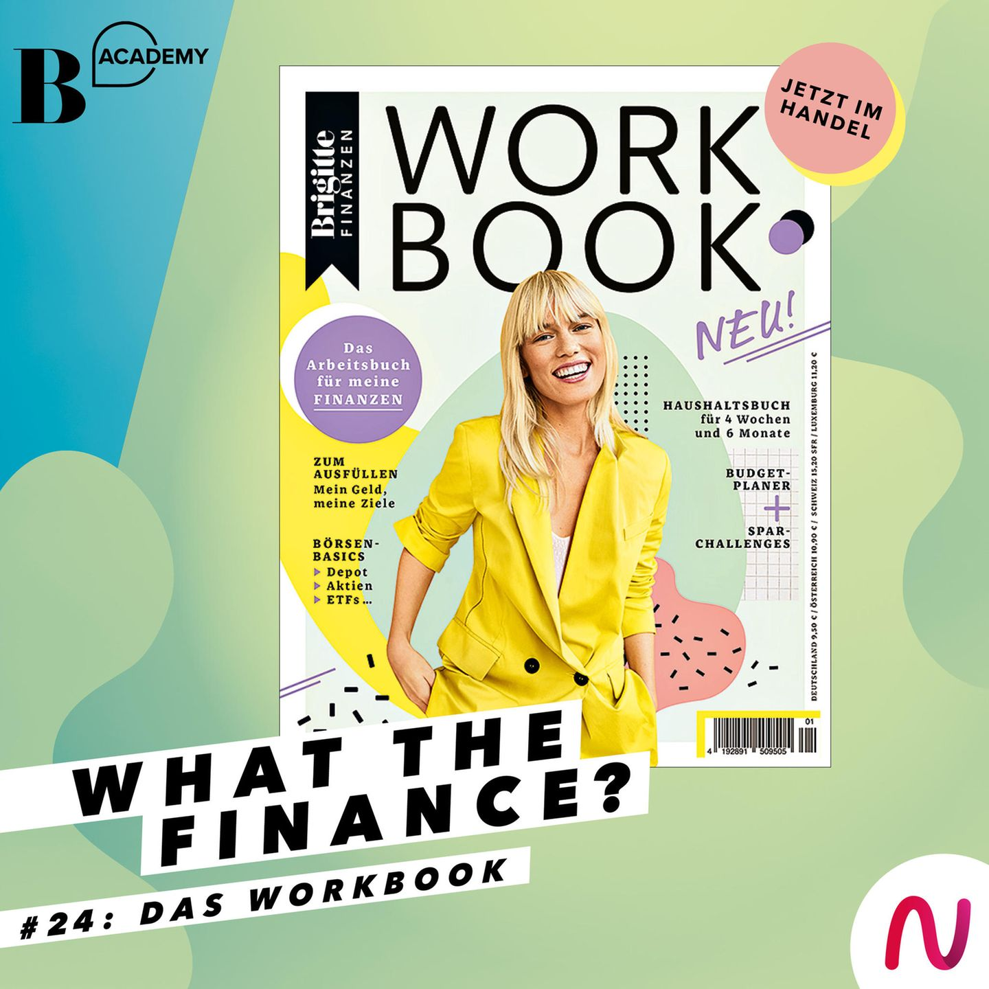 What The Finance: Workbook