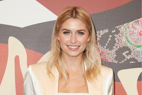 Lena Gercke: Das Model verzückt die Fans mit ihrem Babybauch