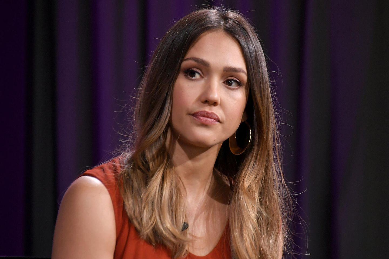 Jessica Alba: Kindesmisshandlung? Sie wehrt sich gegen schwere Vorwürfe