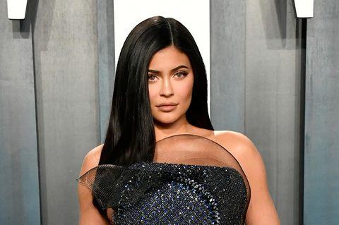 Drogeriefavoriten der Stars: Kylie Jenner