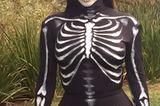 Halloween-Kostüm von Kim Kardashian