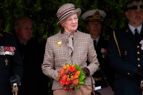 Royals: Königin Margrethe trauert