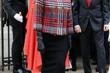 Herbstlooks der Royals: Charlene von Monaco