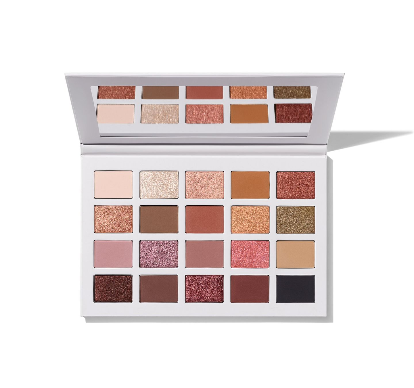 Madison Beer x MORPHE Channel Surfing Artistry Palette