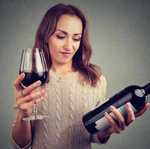 So schmeckt günstiger Wein direkt viel teurer