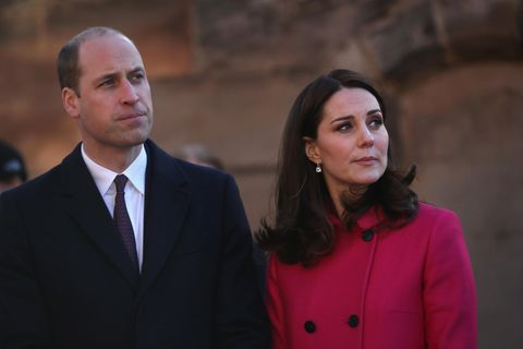 Kate und William machten am Telefon Schluss