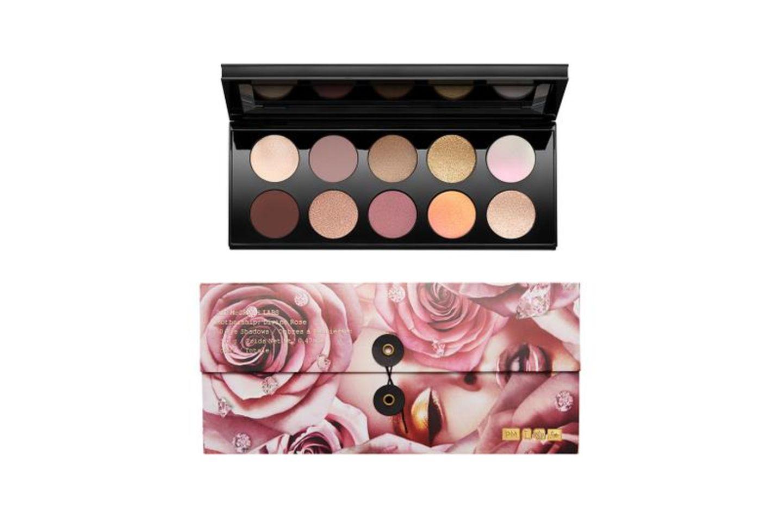Mothership VII Eyeshadow Palette Divine Rose von Pat McGrath