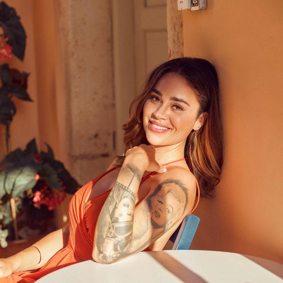 """""""Die Bachelorette"""": Nach 90 Minuten Sendezeit kommt es zum peinlichen Ausraster"""