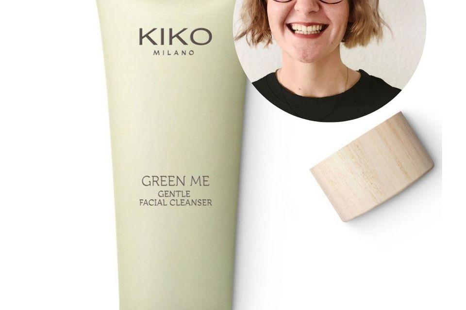 Beautyneuheiten im Test: KIKO Green Me Face Cleanser