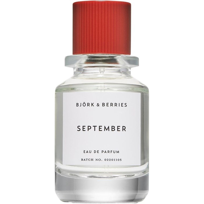 Flakon September Björk & Berries