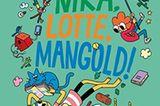 Cover Nika, Lotte, Mangold