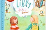 Cover Lilly gehört dazu