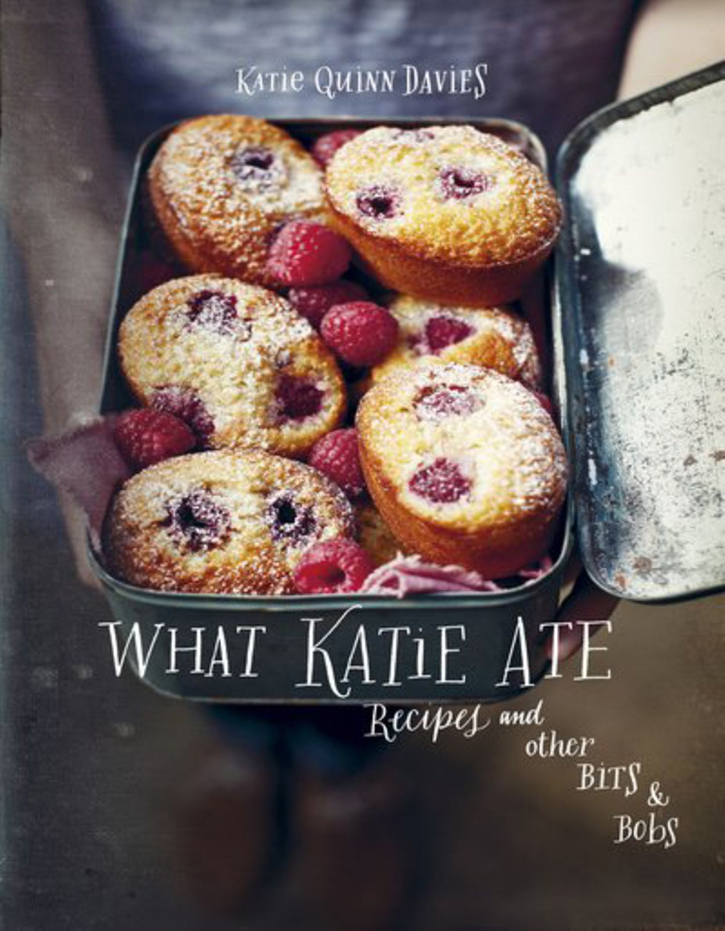 Cover What Katie Ate