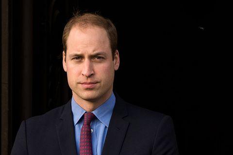 Prinz William besorgt: Er warnt vor Katastrophe für mentale Gesundheit