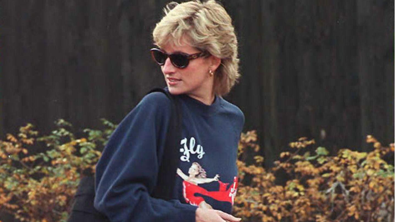 Prinzessin Dianas stylishste Pullover-Looks