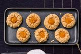 Ingwer-Cashew-Cookies