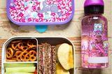 Pausenbrote: Lilis Brotbox